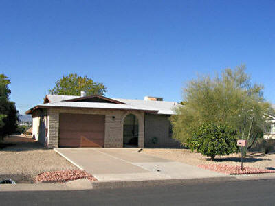 Youngtown, AZ rental properties.