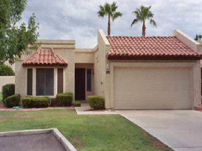 West Brook, AZ rental property.